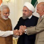 ભારત માટે આનંદના સમાચાર લઈને આવ્યું ઈરાનનું ચાબહાર પોર્ટ
