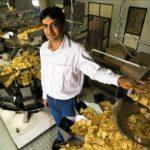અમિત કુમાત: દેવાળું ફૂંકવાની પરિસ્થિતિમાંથી બનાવી 2700 કરોડની સ્નેક્સ કંપની
