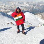 ભારતનો હિમાલય વિર: લેફ્ટેનન્ટ કર્નલ રણવીરસિંહ જામવાલ