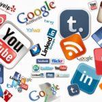 દરેક વ્યક્તિ સરેરાશ 7 એક્ટીવ સોશિયલ મીડિયા એકાઉન્ટ્સ ધરાવે છે
