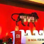 મેઇક ઇન ઈન્ડિયાને મળ્યું બળ; શાયોમી ભારતમાં ત્રીજો પ્લાન્ટ શરુ કરશે