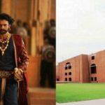 IIM Ahmedabad ના વિદ્યાર્થીઓ ભણશે બાહુબલી 2: ધ કનક્લુઝન