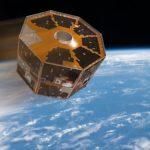 NASA દ્વારા મૃત ઘોષિત સેટેલાઈટ અચાનક જ જીવતો મળી આવ્યો