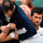 વિશ્વભરના ટેનીસ ખેલાડીઓને નડી રહ્યો છે એક શ્રાપ
