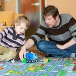એ 5 એક્ટીવીટીઝ જે તમને તમારા બાળક સાથે બીઝી રાખશે