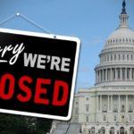 અમેરિકન સરકારની તાળાબંધી (shutdown) એટલે શું?