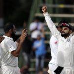 """ટેસ્ટ ક્રિકેટ : """"અભી હમ ઝીંદા હૈ!"""""""
