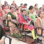 ગુજરાતના ગામડાઓની મહિલાઓ હવે અત્યાચાર વિરુદ્ધ પોલીસને મદદ કરશે