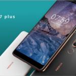Nokia 7 Plus એજ જૂની ખૂબીઓ નવા રંગરૂપમાં આપણું મન લોભાવશે