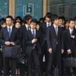 લંચ કરવા માત્ર ત્રણ મિનીટ વહેલા જતા જાપાનીઝ કર્મચારીનો પગાર કપાયો