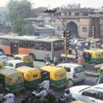 ગુજરાતના મુખ્ય શહેરોમાં રસ્તાઓની સહનશક્તિ કરતા ત્રણગણા વાહનો ફરે છે
