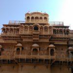 સોનેરી શહેર જેસલમેર અને તેની એક યાદગાર મુલાકાત – ભાગ 1