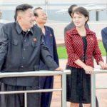કિમ જોંગ ઉનની પત્ની રી સોલ-જુ અંગે તમારી પાસે કોઈ માહિતી છે?