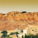 સોનેરી શહેર જેસલમેર પ્રવાસ – ભાગ 2: ફોર્ટ અને હવેલીની યાદગાર મુલાકાત