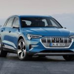 Audi ની નવી ઇલેક્ટ્રિક SUV e tron કેવી છે? ભારતમાં એ કેટલી કિંમતમાં મળશે?