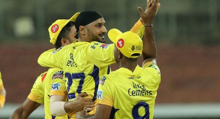 IPL 2019 | મેચ 1 | હરભજન અને સ્પિનરોએ RCBને ડુબાડ્યું