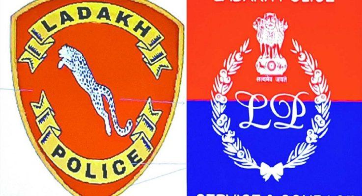 પરિવર્તન: કેન્દ્રશાસિત પ્રદેશ લદાખની પોલીસને મળી નવી ઓળખ
